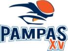 Escudo Pampas XV