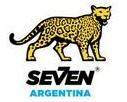 Logo UAR Seven 2013