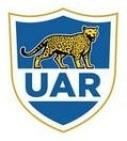 Logo UAR2013